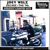 Play & Download Greatest Country Hits/The 90s by Joey Welz | Napster