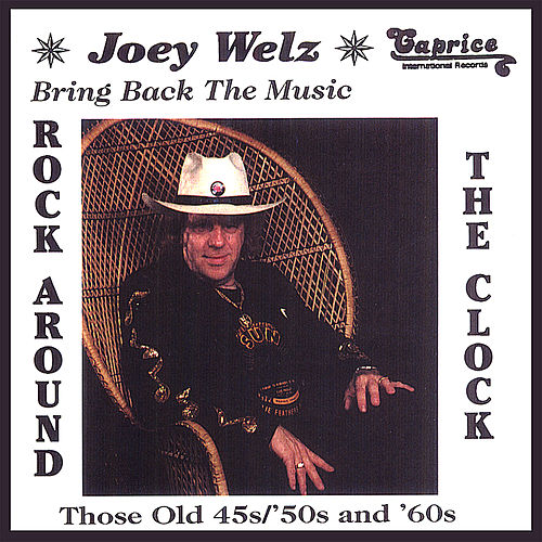 Play & Download Bring Back the Music by Joey Welz | Napster