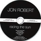 Play & Download Racing the Sun by Jon Robert | Napster