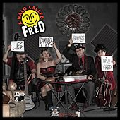 Play & Download Lies, Damned Lies, and Songs by A Halo Called Fred by A Halo Called Fred | Napster
