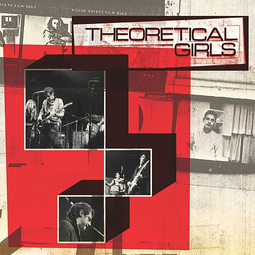 Play & Download Theoretical Record by Theoretical Girls | Napster