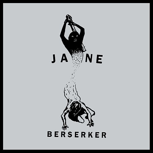 Berserker by Jane
