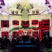 Play & Download House Arrest by Ariel Pink's Haunted Graffiti | Napster