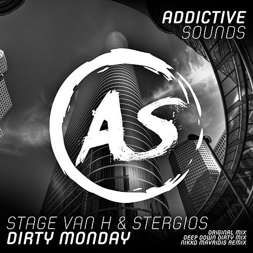 Dirty Monday by Stage Van H