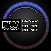 Play & Download Sahara Bounce by Ganar | Napster