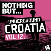 Play & Download Nothing But... Underground Croatia, Vol. 12 - EP by Various Artists | Napster