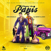 Llegan Los Papis (feat. Don Miguelo) by Don Miguelo