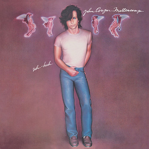 Uh-huh by John Mellencamp