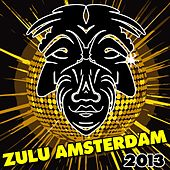Play & Download Zulu Amsterdam 2013 - EP by Various Artists | Napster