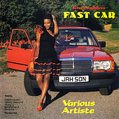 King Tubby's Fast Car by Various Artists