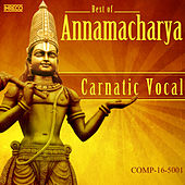 Best of Annamacharya by Various Artists