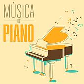 Música de Piano by Various Artists