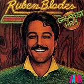 Greatest Hits by Ruben Blades