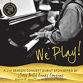 Play & Download We Play! by Solano Winds | Napster