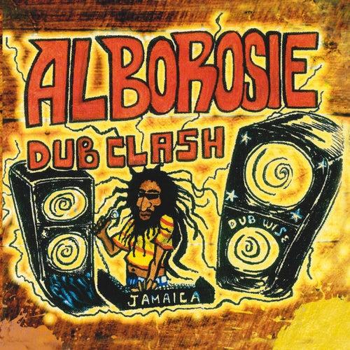 Dub Clash von Alborosie