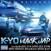 Play & Download Vlack Jap by Kyo | Napster