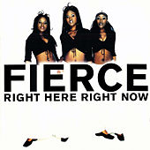 Right Here Right Now by Fierce