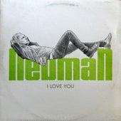 I Love You de Neuman