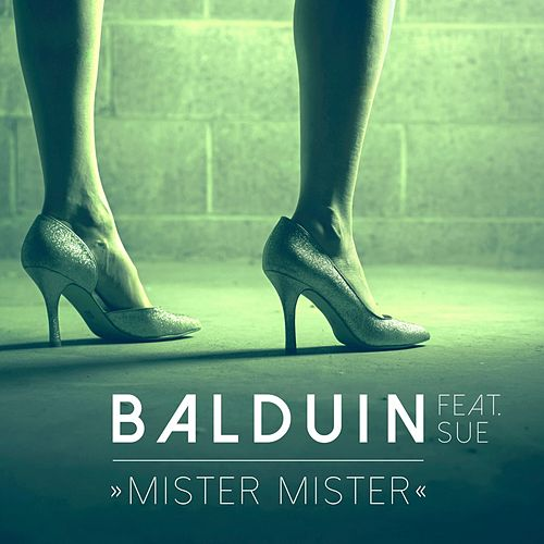 Play & Download Mister Mister by Balduin | Napster