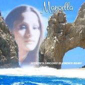 Soñando Te Amaré (Interpreta Canciones de Conchita Bulnes) by Manoella Torres