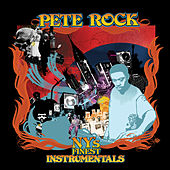 Play & Download NY's Finest (Instrumentals) by Pete Rock | Napster