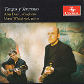Play & Download Tangos y Serenatas by Alan Durst | Napster