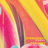 Play & Download Stravinsky: Petrushka - Debussy: La boîte à joujoux, L. 128 by Seattle Symphony Orchestra | Napster