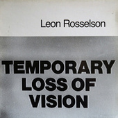 Play & Download Temporary Loss of Vision by Leon Rosselson | Napster