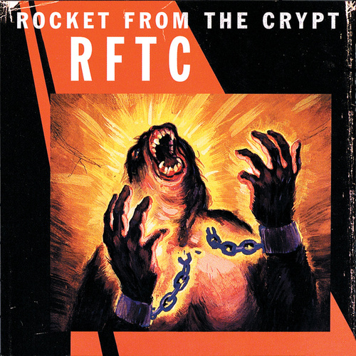 Play & Download RFTC by Rocket from the Crypt | Napster
