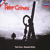 Play & Download Britten: Peter Grimes by Various Artists | Napster