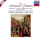 Play & Download Bach, J.S. St. Matthew Passion - Arias & Choruses by Various Artists | Napster