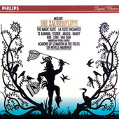 Play & Download Mozart: Die Zauberflöte by Various Artists | Napster