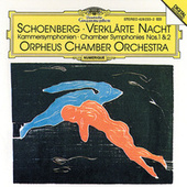 Play & Download Schoenberg: Transfigured Night op. 4 / Chamber Symphonies Nos. 1 & 2 by Orpheus Chamber Orchestra | Napster