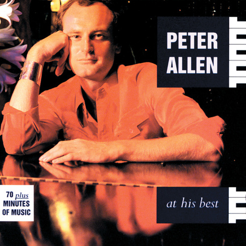 At His Best by Peter Allen