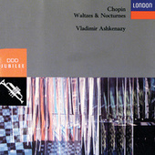 Play & Download Chopin: 10 Waltzes; 7 Nocturnes by Vladimir Ashkenazy | Napster