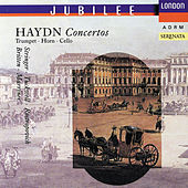 Haydn: Horn Concertos Nos. 1 & 2/Trumpet Concerto/Cello Concerto No.1 by Various Artists