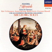 Play & Download Handel: Messiah - Arias and Choruses by Various Artists | Napster