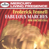 Fabulous Marches For Orchestra by Various Artists