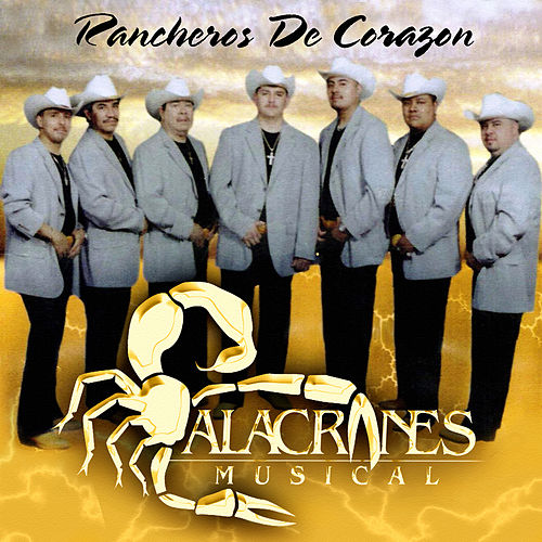 Play & Download Rancheras de Corazon by Alacranes Musical | Napster