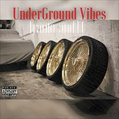 Play & Download Underground Vibes by LC | Napster