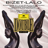 Bizet / Lalo: Oeuvres Orchestrales et Concerto by Various Artists