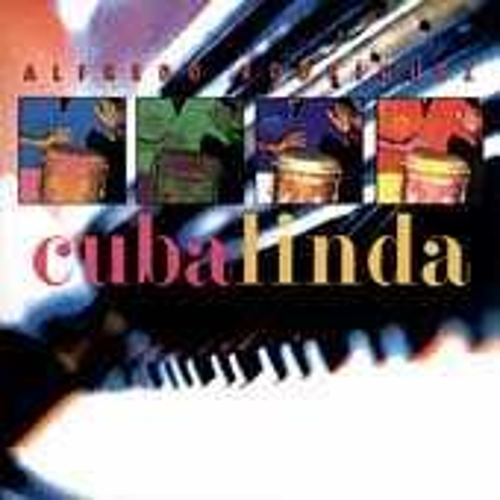 Play & Download Cuba Linda by Alfredo Rodriguez | Napster