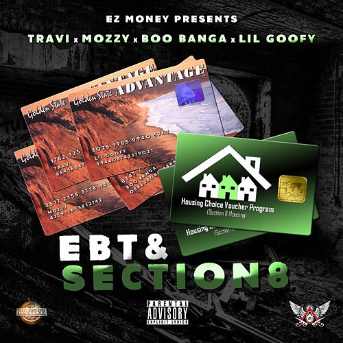 Play & Download EBT & Section 8 - Single by Lil Goofy | Napster
