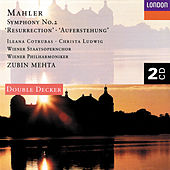 Mahler: Symphony No.2 / Schmidt: Symphony No. 4 by Various Artists