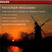 Play & Download Vaughan Williams: Fantasia on a Theme by Thomas Tallis; The Wasps; In the Fen Country, etc. by Academy Of St. Martin-In-The-Fields (1) | Napster