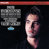 Play & Download Russian Opera Arias by Dmitri Hvorostovsky | Napster