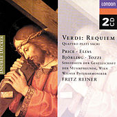 Play & Download Verdi: Requiem Mass/Four Sacred Pieces by Various Artists | Napster