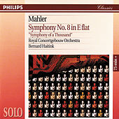 Play & Download Mahler: Symphony No.8 by Various Artists | Napster