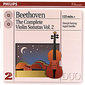 Play & Download Beethoven: The Complete Violin Sonatas Vol.2 by Various Artists | Napster