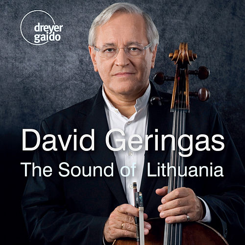 The Sound of Lithuania by David Geringas